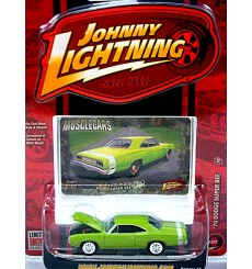 Johnny Lightning Muscle Cars - 1971 Dodge Super Bee