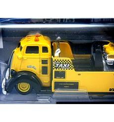 Maitso Elite Transport Cadillac Taxi Cab & COE Transporter