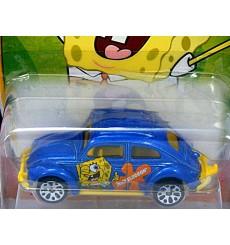 Matchbox - Spongebob Squarepants Volkswagen Beetle
