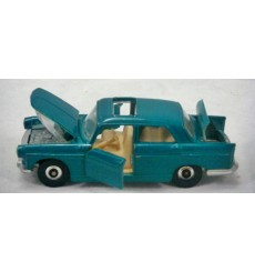 Lonestar Impy Roadmaster Flyers - Peugeot 404 Sedan