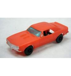 Vintage HO Scale Chevrolet Camaro SS