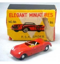 Marx Linemar Elegant Miniatures Murphy Special Open Wheel Race Car