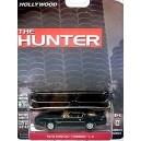 Greenlight - The Hunter - 1979 Pontiac Firebird Trans Am