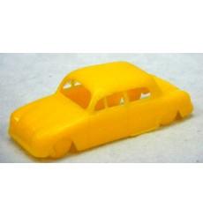 MPC - Renault Sedan