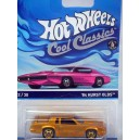 Hot Wheels Cool Classics: 1984 Hurst Olds 442
