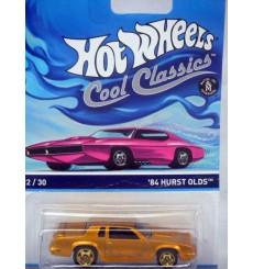 Hot Wheels Cool Classics: 1967 Oldsmobile 442
