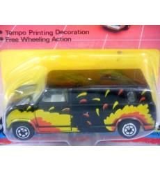 Yatming - Road Tough - Custom Van