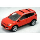 Greenlight - Hollywood - Ford Escape - The Amazing Race