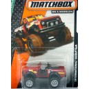 Matchbox - International Scout 4x4