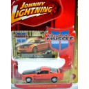 Johnny Lightning - Modern Muscle - 2001 Ford Mustang GT