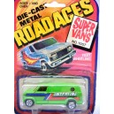 Road Aces - Super Vans - Ford Econoline Custom Van