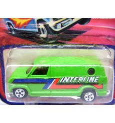 Road Aces - Super Vans - Ford Econoline Custom Van