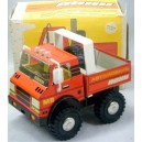 Russian Mechanic Tin Toy Truck -  Poni