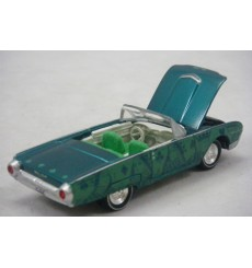 Johnny Lightning - 1967 Ford Thunderbird