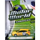 Greenlight Motor World - Ford Focus GT