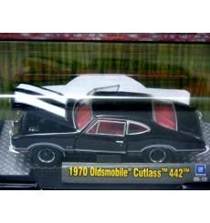 Castline M2 Machines: 1970 Oldsmobile Cutlass 442