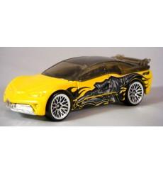 Hot Wheels - Pontiac Rageous