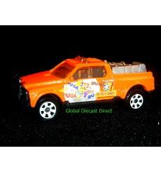Matchbox Handy Mandy 4x4 Truck