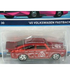 Hot Wheels Cool Classics - 1965 Volkswagen Fastback