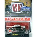 M2 Machines Auto Dreams 1949 Mercury Custom Merc Lead Sled