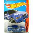 Hot Wheels - BMW E36 M3 Race Car