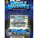 Muscle Machines 1969 Chevrolet Chevelle