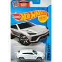 Hot Wheels - Lamborghini Urus