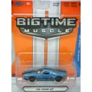 Jada - Big Time Muscle - Ford GT