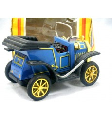 Vintage Tin - Early 1960's -  Dicken Car