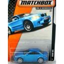 Matchbox - BMW M1 Coupe