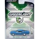 Greenlight 10th Anniversary Series - 1968 Chevrolet Impala SS