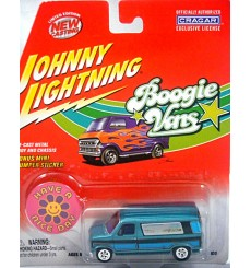 Johnny Lightning 1976 Ford Econoline 150 Custom Van