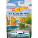 Hot Wheels Road Trippin' - Australia - 1964 Ford Galaxie