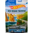 Hot Wheels Road Trippin' - Australia - Switchback Surfing Pickup Truck
