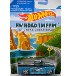 Hot Wheels Road Trippin' - Australia - 1964 Ford Galaxie
