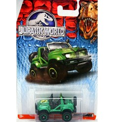 Matchbox Jurassic World - Truggy 4x4