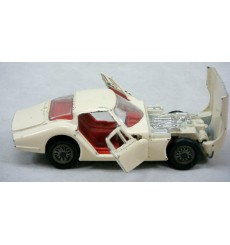 Corgi (377-A-1) - Marcos 3 Litre Sports Car