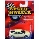 Maisto Speed Wheels - Rare - Pontiac REV Concept Car