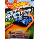 Hot Wheels - Fathers Day - Custom Chevrolet  2011 Camaro