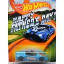Hot Wheels - Fathers Day - Chevrolet  Corvette C6 Convetible