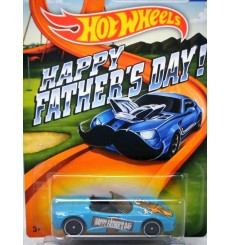 Hot Wheels - Fathers Day - Custom Chevrolet  2011 Camaro