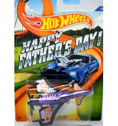 Hot Wheels - Fathers Day - Chevrolet  Corvette C6 Convetible