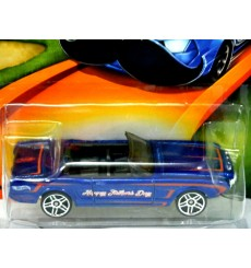 Hot Wheels - Fathers Day - Poison Arrow Airplane