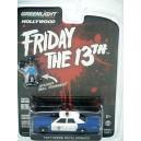 Greenlight Hollywood - Friday the 13th - 1977 Dodge Royal Monaco