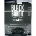 Greenight Black Bandit - 1970 Ford Bronco