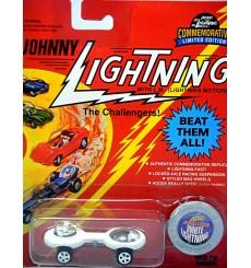 Johnny Lightning - White Lightning - Custom Turbine