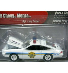 Johnny Lightning 1980 Chevrolet Monza Spyder