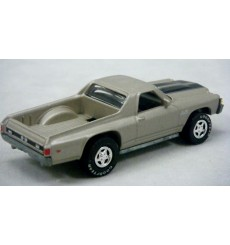 Johnny Lightning - 1971 Chevrolet El Camino Pickup Truck