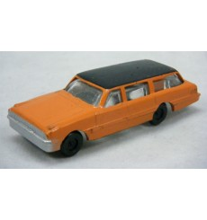Bachmann - Ho Scale Ford Station Wagon