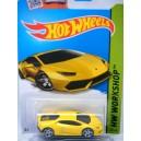 Hot Wheels - Lamborghini Huracan LP 610-4